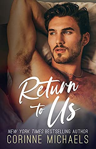 REVIEW ➞  Return to Us by Corinne Michaels