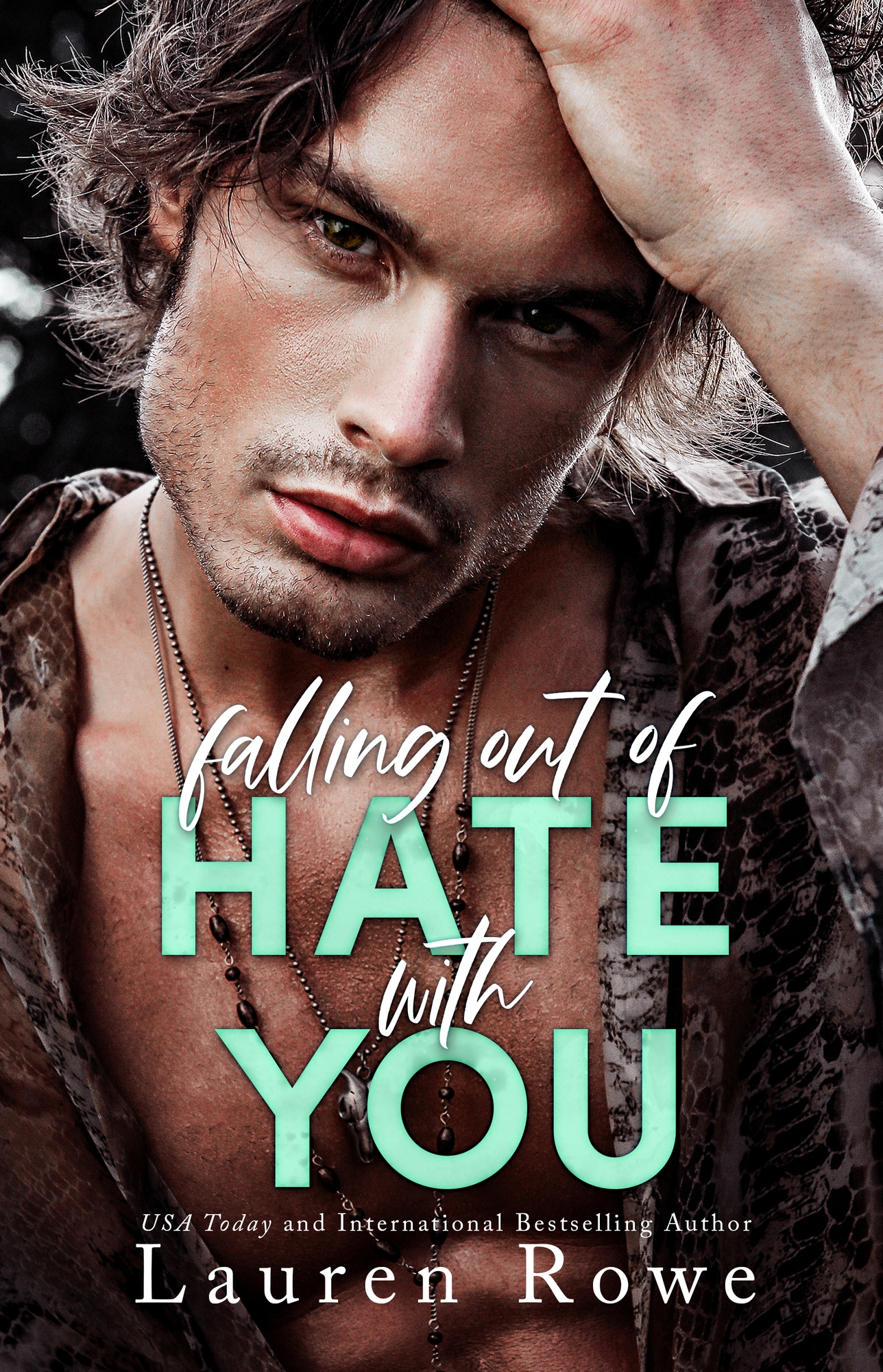 REVIEW ➞ Falling Out of Hate With You by Lauren Rowe