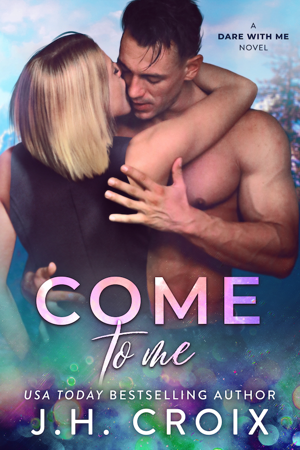 REVIEW ➞ Come to Me by JH Croix