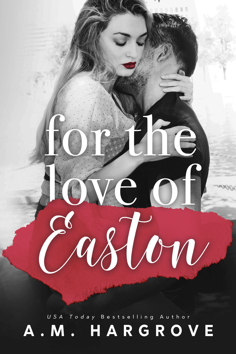 REVIEW ➞ For The Love of Easton by A.M. Hargrove