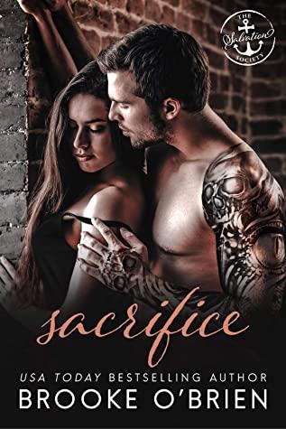 REVIEW ➞ Sacrifice by Brooke O'Brien