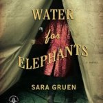 Water for Elephants - A Book and a Latte