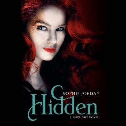 Hidden by Sophie Jordan