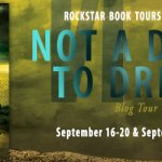 Not A Drop To Drink Blog Tour