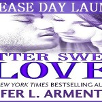 Bitter Sweet Love Release Day Launch