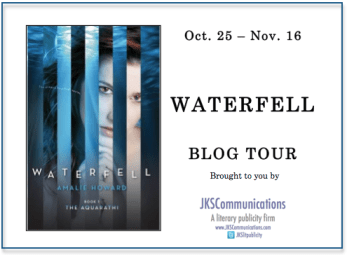 Waterfell Blog Tour