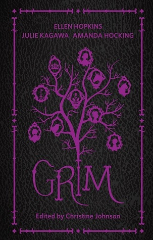 GRIM (Anthology)