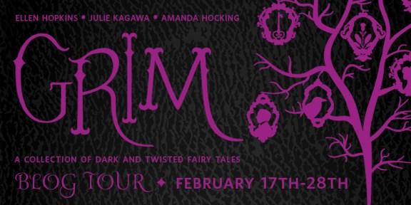 GRIM Tour Banner