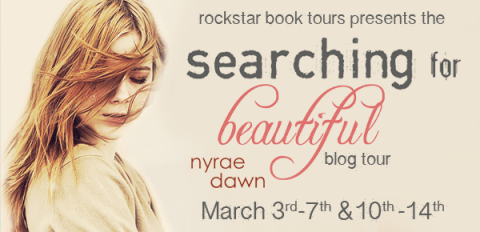Searching for Beautiful Blog Tour