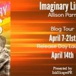Imaginary Lines Blog Tour