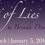 Thief of Lies by Brenda Drake