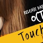 Touching Fate by Brenda Drake - Jen Halligan PR