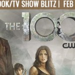 The 100 Book and TV Show Blitz | bookandlatte.com