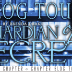 Guardian of Secrets | Blog Tour | A Book and a Latte