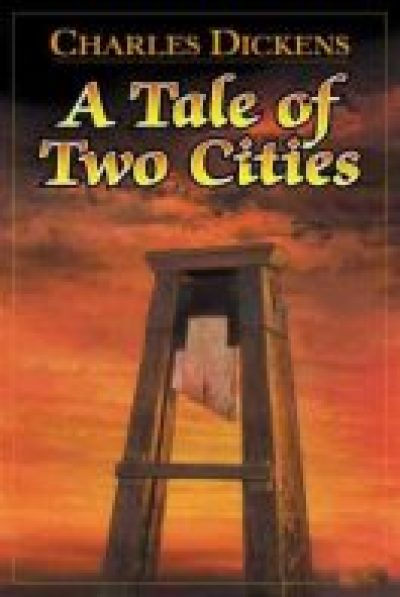 A Tale of Two Cities এ টেল অব টু সিটিজ By Charles Dickens (Translate PDF Bangla Boi)