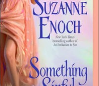 Review: Something Sinful by Suzanne Enoch
