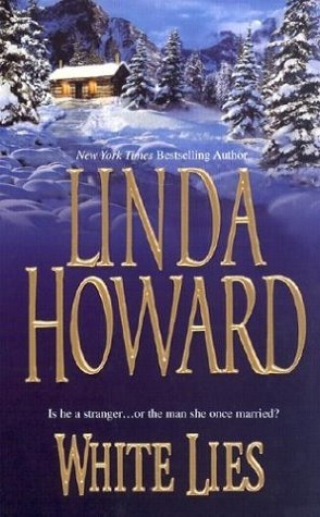 Review: White Lies by Linda Howard