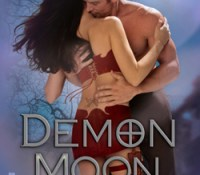Demon Moon Is Out!!