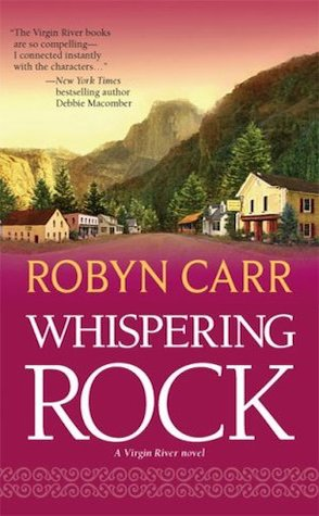 Review: Whispering Rock by Robyn Carr