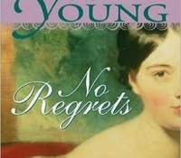 Review: No Regrets by Michele Ann Young