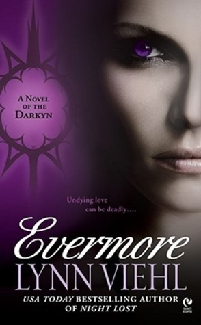 Throwback Thursday Review: Evermore by Lynn Viehl