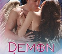 Review: Demon Angel by Meljean Brook.
