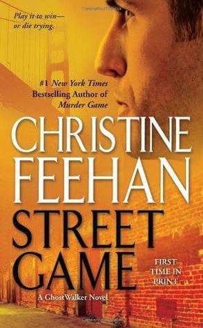 Review Street Game By Christine Feehan Book Binge