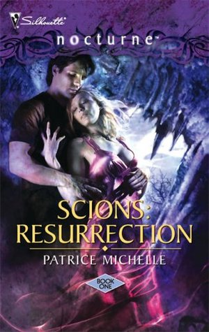 Review: Scions: Resurrection by Patrice Michelle