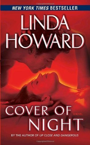 Review: Cover of Night by Linda Howard