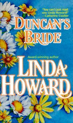 Review: Duncan's Bride by Linda Howard