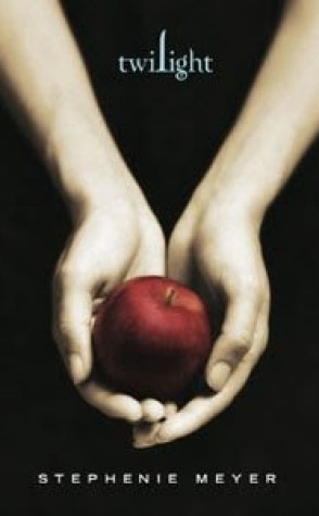 Guest Review: Twilight by Stephanie Meyer