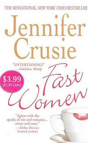 Review: Fast Women by Jennifer Crusie