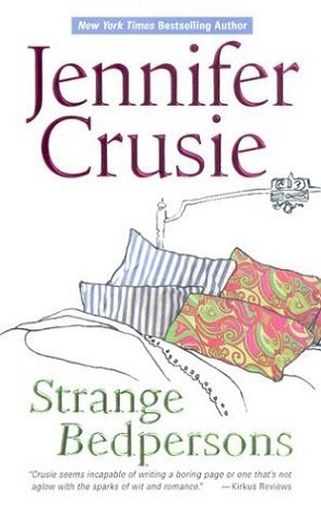 Review: Strange Bedpersons by Jennifer Crusie.