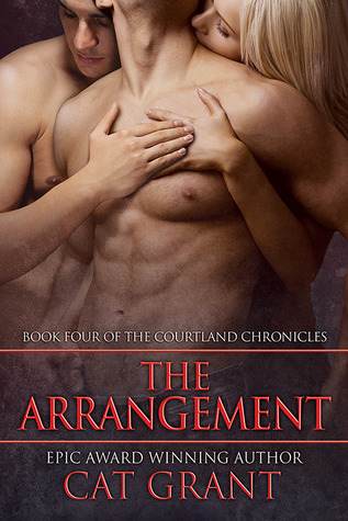 Review: The Arrangement by Cat Grant