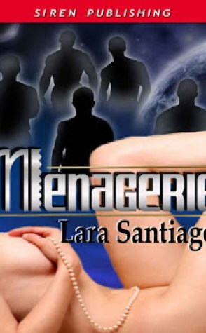 Review: Menagerie by Lara Santiago