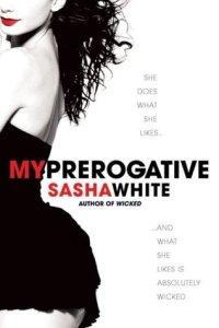 Guest Review: My Prerogative by Sasha White