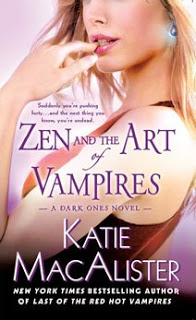 Review: Zen and the Art of Vampires