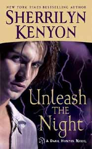 Re-Read Challenge Review: Unleash the Night by Sherrilyn Kenyon
