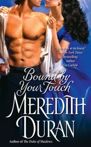Guest Review: Bound By Your Touch by Meredith Duran