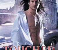 Guest Review: Touched By Light by Catherine Spangler