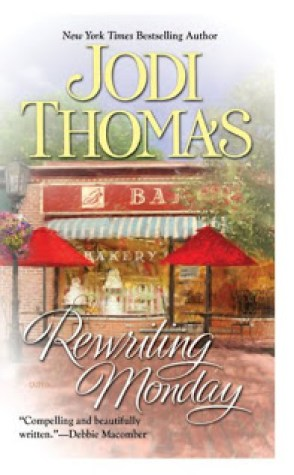 Review: Rewriting Monday by Jodi Thomas