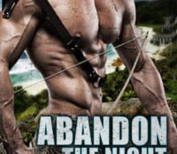 Throwback Thursday Review: Abandon the Night by Colleen Gleason