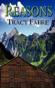 Guest Review: Reasons by Tracy Fabre