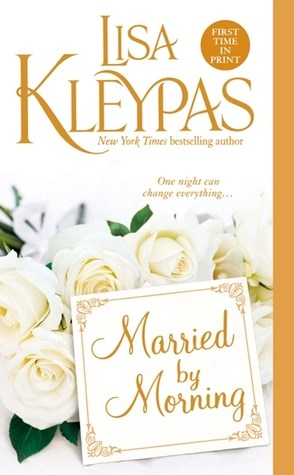 Review: Married by Morning by Lisa Kleypas