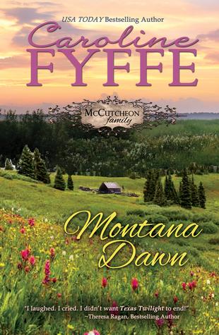 Review: Montana Dawn by Caroline Fyffe