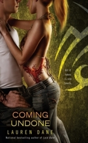 Summer Reading Challenge Review: Coming Undone by Lauren Dane