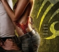 Review: Coming Undone by Lauren Dane