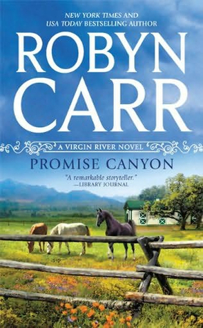 Review: Promise Canyon by Robyn Carr and Giveaway