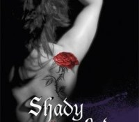 Throwback Thursday Review: Shady Lady by Ann Aguirre