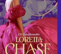 Review: Silk is for Seduction by Loretta Chase